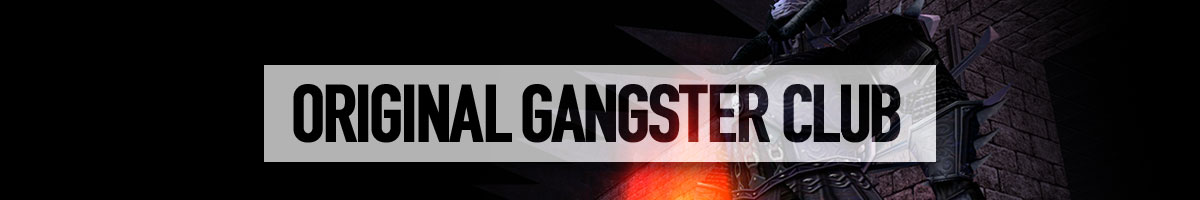 Original Gangster Club